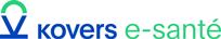 Logo Kovers e-santé